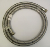 Flexible 1/2in Industrial Plate Wash Hose - 58411526